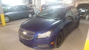 Chevrolet cruze 2012  A1 conditions no damage