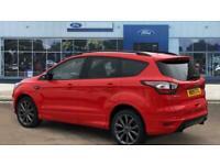 2019 Ford Kuga 1.5 EcoBoost ST-Line Edition 5dr 2WD Petrol Estate Estate Petrol