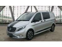 2020 Mercedes-Benz Vito 116 SPORT CDI AUTO Crew Van Diesel Automatic