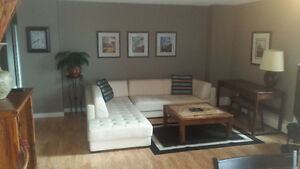 Fully furnished fully equipped 2b 2b condo apartment
