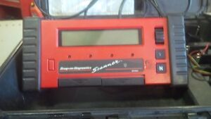 Snap-on MT-2500 Scan Tool Kitchener / Waterloo Kitchener Area image 1