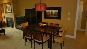 Beautiful contemporary Dining Set