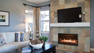 Fireplace SALE  - 15% OFF all products!