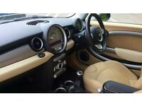 2007 Mini Clubman 1.6 Cooper S 5dr Manual Petrol Estate
