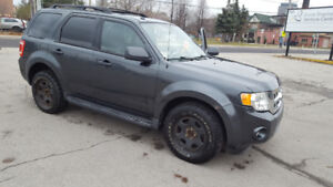2009 Ford Escape only 151.000 km!!!!