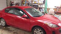 2012 Mazda Mazda3 GS Sky Sedan