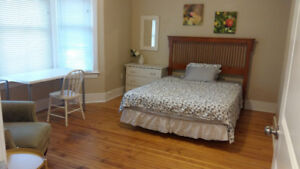 Furnished 4 bedrooms apartment for rent, $2800 all included