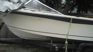 Boat forsale