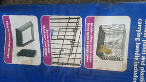 Cage for small dog/rabbit etc