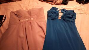 Robe de bal ou de soirée