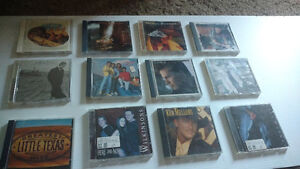 Different genres of CDS 0.50 cents each! Cambridge Kitchener Area image 7