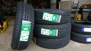 New 265/70R17 all season tires, $590 for 4