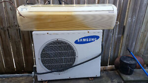 Air conditioner for parts