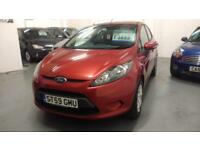 SENSATIONAL 2009 FORD FIESTA 1.2 STYLE PLUS, ONLY 70K, BRAND NEW MOT AND FULL SE