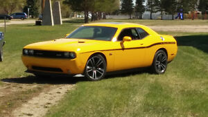 limited edition srt8 yellow jacket low kms