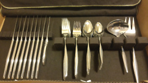 1847 Rogers Bros Stainless cutlery
