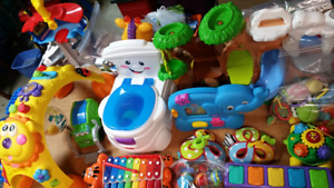 Kids and Baby Toy Sale. 85 Darling Crescent