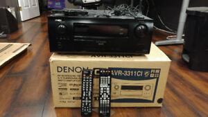 Denon AVR 3311CI Receiver