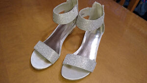 Chaussure pour fille, taille 1
