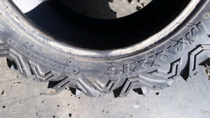 ATV Tires for Sale