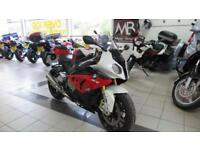 2012 BMW S 1000 RR S1000RR ABS Quick Shift Nationwide Delivery Available
