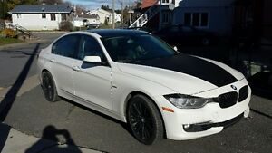 2014 BMW 3-Series 328i xDrive Berline