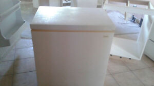 apartment size deep freezer for sale Kitchener / Waterloo Kitchener Area image 1