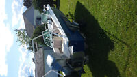 nice little boat for sale