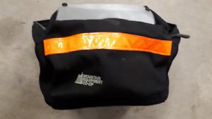Bike Handle Bar Bag