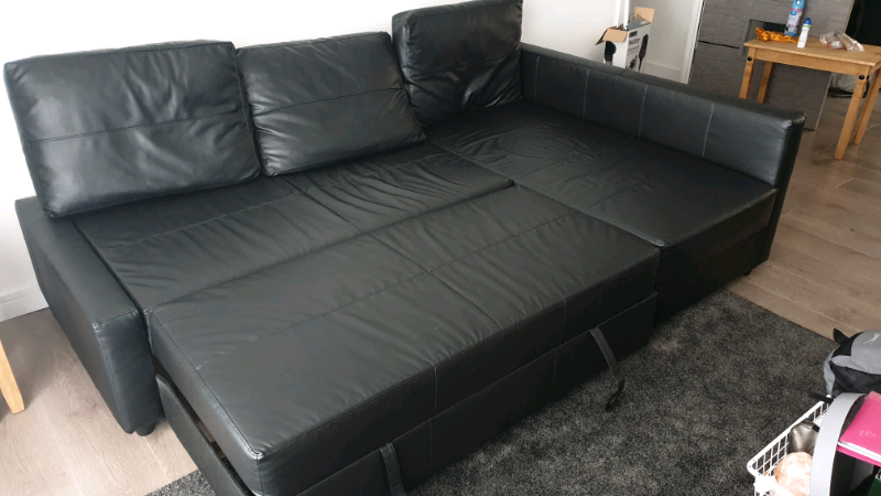 Astounding Barely Used Sofa Bed For Sale In Luton Bedfordshire Gumtree Pdpeps Interior Chair Design Pdpepsorg