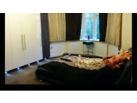 Large double bedroom available Kenton Harrow Wembley