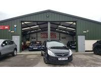 2007 Vauxhall Corsa 1.2i 16v MANUAL PETROL FULL SERVICE HISTORY LOW MILAGE
