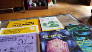 ECE Text Books