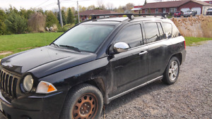 08 Jeep Compass for sale - REDUCED TO SELL!!