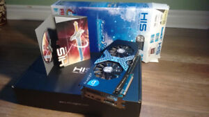 R9 280X, Corsair HAF 932, LED fans, pcie wifi AC1200 and more