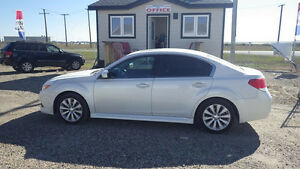 2010 Subaru Legacy LIMITED MOON ROOF Sedan