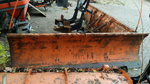 2 Arctic plows available London Ontario image 1