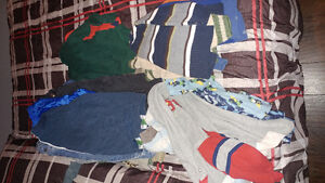Size 18-24/24 months Fall Winter Clothes