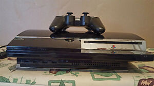 Playstation 3 with box Windsor Region Ontario image 1