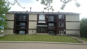 Close to Augustana University in Camrose - July Rent Free