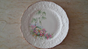 Antique Imperial English plate from around 1940.