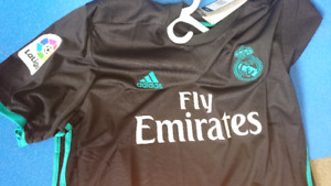 real madrid size xl