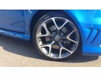 2014 Vauxhall Corsa 1.6T VXR 3dr Manual Petrol Hatchback