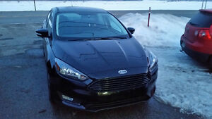 2016 Ford Focus SE Berline