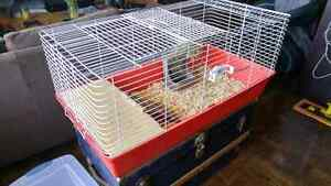 Small Pet cage package