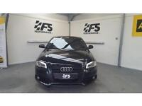 2011 Audi A3 2.0 TDI Black Edition S Tronic 3dr (start/stop)