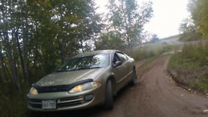 2004 Chrysler Intrepid Other