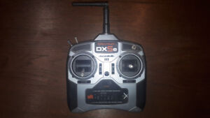 Rc planes, parts, chargers, and controllers