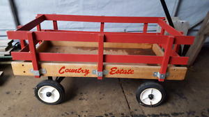 Nice old wagon for sale $45 or best offer