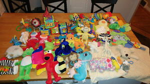 ---------MANY many baby items-----------